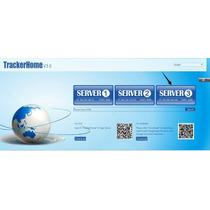 Plataforma De Rastreo Satelital Gps Tracker Licencia Web