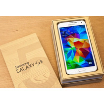 Celular Samsung Galaxy S5 4g Lte 16mpx Liberado Android