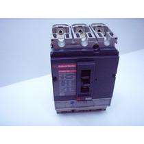 Interruptor Termomagnetico F P Con Gabinete Nes 32/40a