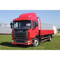 Jac 160hp Camion Full/entrega Inmediata/u$s 43361 Leasing