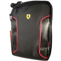 Ferrari Morral Original 10 Pulgadas Negro F1