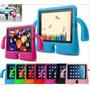 Capa Case Ipad Mini 1 2 3 Ultra Proteção Infantil Barato