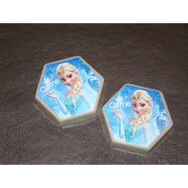 Souvenirs Jabones X10 Frozen Minions Backyardigans Violetta