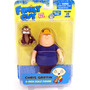 Uma Familia Da Pesada - Chris Griffin Mezco Family Guy 16 Cm