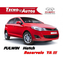 Fulwin Hatch - Extra Full - Entrega Inmediata -