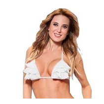 Bikini Dos Piezas Mallas Traje De Baño Nueva Temporada 2017