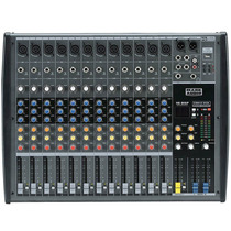 Mesa Analógica 12 Canais Mark Audio Cmx 12 Usb