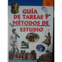 Guía De Tareas Y Métodos De Estudio 5 Tomos Envío Gratis