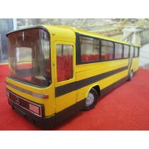1/40 Onibus Mercedes Benz Conrad Jorgetrens
