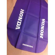 Honda Nx 150 Tapizado Excelente Calidad Nuevo Violeta