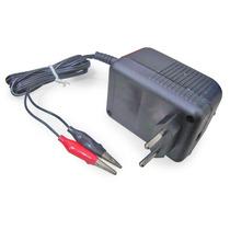 Carregador 12v Bateria Selada Bike Elétrica, Brinquedos, Etc