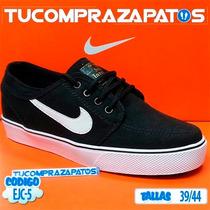 Zapatos Nike Stefan Janoski Nuevos Damas Y Caballeros