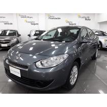 Renault Fluence 1600