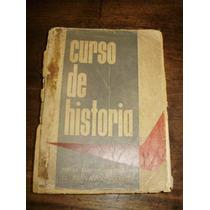 Curso De Historia 3r. Año Secundaria O. De Vasconcellos 1964