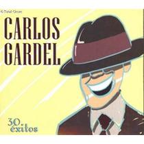 Cds Dobles De Tango Carlos Gardel Y Otros