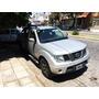 Nissan New Frontier 4x4 Full Automatica Factura A Empresa