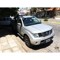 Nissan New Frontier 4x4 Full Automatica Factura A Empresa