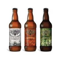 Cerveza Antares Mix (12x500 Cc) *envio Gratis*