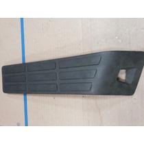 Protetor Do Para-choque Traseiro L.e - S10 1995 A 2000