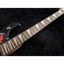Stickers Inlays Guitarra Electrica Jackson Diente De Tiburon