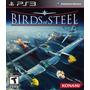 Birds Of Steel Ps3 Jogo De Avião Play 3 Original