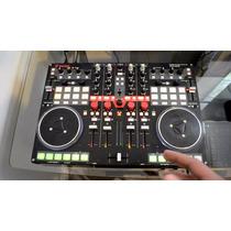 Controlador Dj Vestax Vci400 Vendo O Cambio Por Denon Mc6000