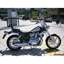 Empire Super Shadow 126 Cc - 250 Cc