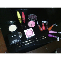 Cosmeticos, Polvos Compacto,labiales, Rubor