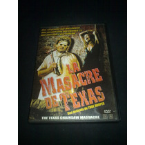 La Masacre De Texas - Texas Chainsaw Massacre / Tobe Hooper