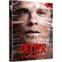 Kit Original: Dexter - A 7ª + 8ª Temporada Completa - 4 Dvds
