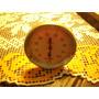 Antiguo Instrumento Medidor De Temperatura Calefon Año 1956