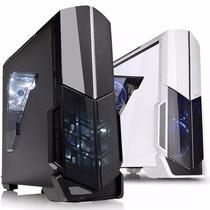 Gabinete Gamer Pc Thermaltake Versa N21 Mid Tower Ventana