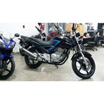 Jm-motors Honda Cbx 250 Twister Negro Año 2016 Tomo Permutas