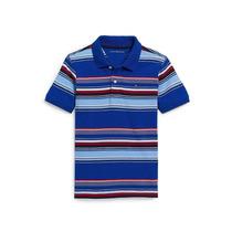 Camisa Camiseta Polo Tommy Hilfiger Infantil Original
