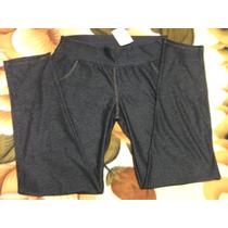 Bela Calça Legging Cotton Jeans Xg Plus Size Frete Grátis