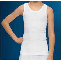 Camiseta De Tirantes Clásica, Tallas, 2,8,10 Y 12