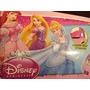 Carrito Montable Princesas Disney