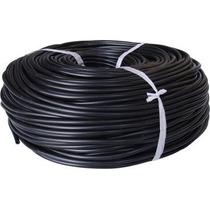 Microtubing Ó Spaguetti Para Hidroponia Rollo Con 500 M