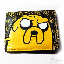 Billetera Oficial Importada   Adventure Time   Jake