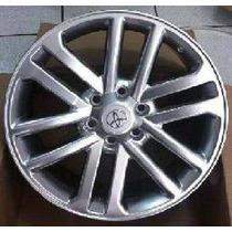 Jogo Roda Toyota Hilux Sw4 2014 Aro 16 6x139+pneu