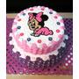 Exquisitas Tortas De Minnie Y Mickey Bebe Para Baby Shower