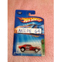 Hot Wheels Camaro 1969 Treasure Hunt