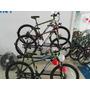 Bicicleta 27.5 Nuevas Frenos Discos Cambios Shimano Aluminio