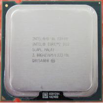 Processador Intel Core 2 Duo 3.0 Ghz E8400 Garantia 1 Ano