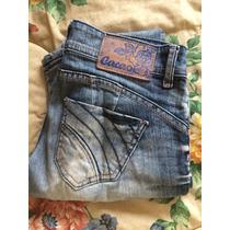 Pantalones Niña Cacao Talla 12