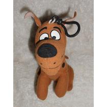Peluche Llavero De Scooby Doo!! Mide 20cm!!