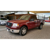 Ford Lobo Xlt 2006