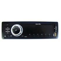 Rádio P/ Carro Mp3 Som Automotivo Fm Usb Sd Mp3 Aux Kv-9602