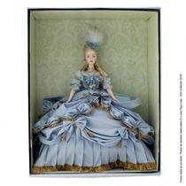 Boneca Barbie Collector Maria Antonieta (marie Antoinette) -