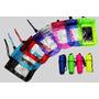 Sumergible Forro + Tarro Protector Bolsa Celular Piscina